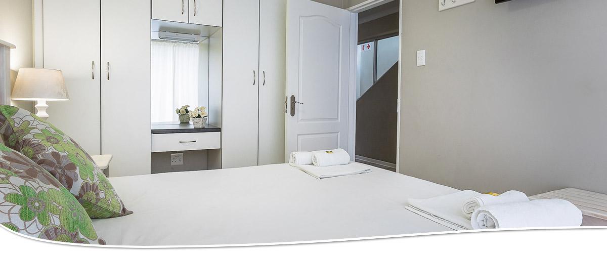 Viewlodge rooms